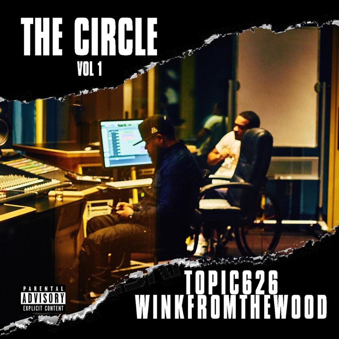 The Circle Vol. 1