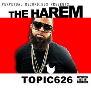 The Harem - TOPIC626 - Perpetual Recordings
