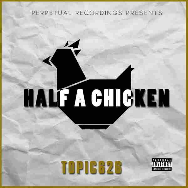 Half A Chicken